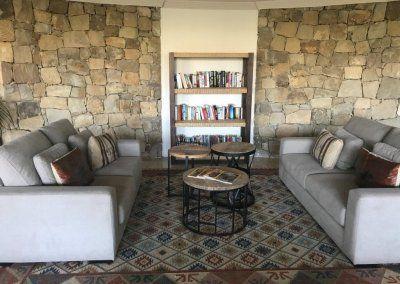 Hotel del Golf - Rincon de lectura 2
